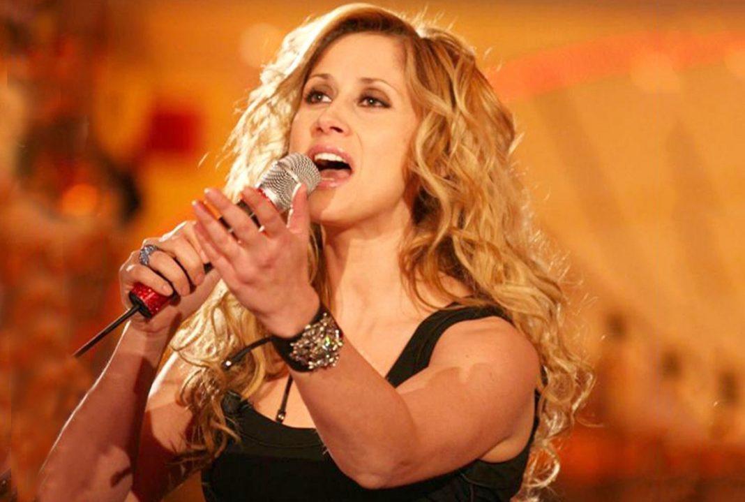 lara fabian in concert